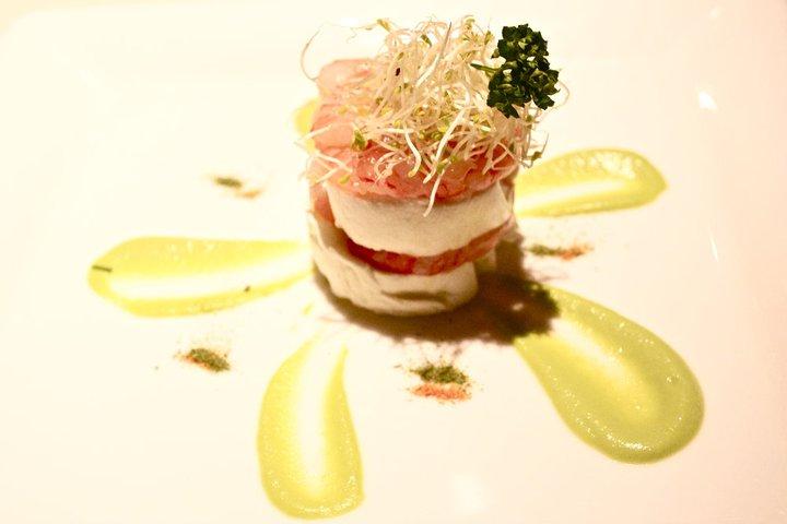 Palazzo petrucci cucina gourmet a porter la gustoteca - Cucina gourmet ricette ...